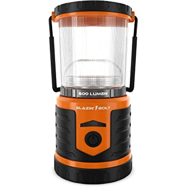 6 Best Camping Lanterns in 2020
