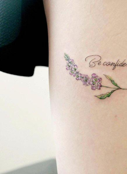 40 Beautiful Tattoos Ideas and Inspiration For Women