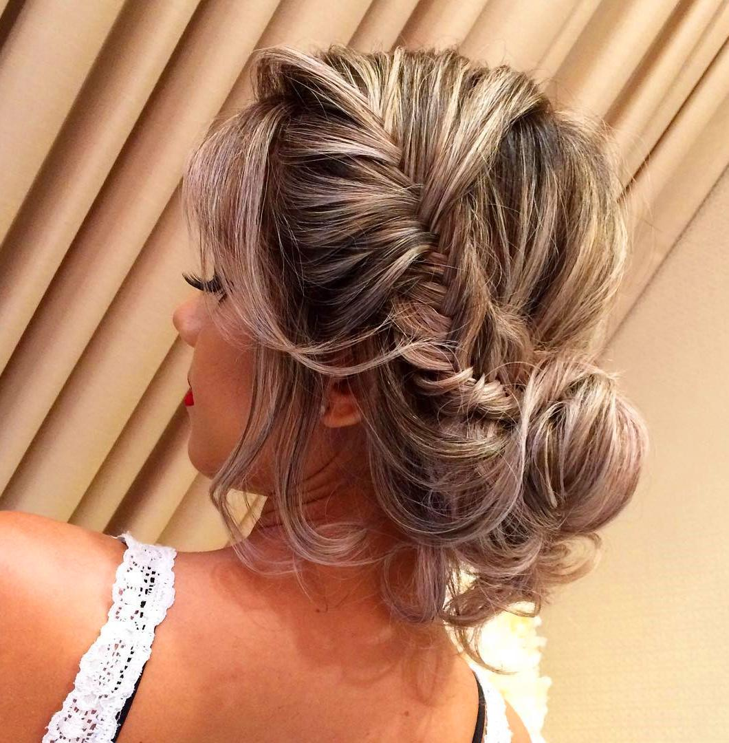 30+ Beautiful Hairstyles For Women: Casual And Prom Looks