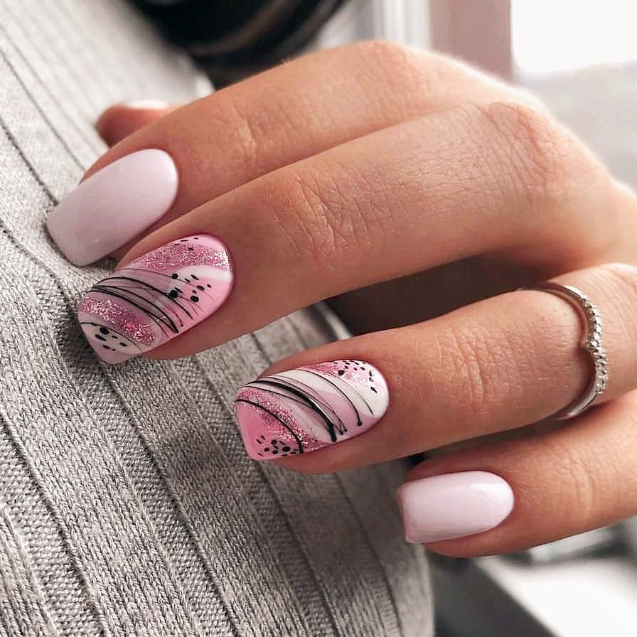 2019 Nail Colors and Trends You Need to Try