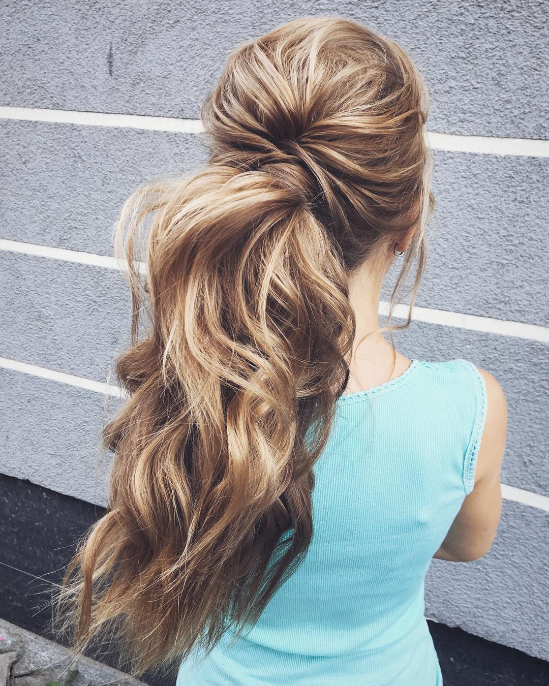 38 Gorgeous Layered Hairstyles for Longer Hair