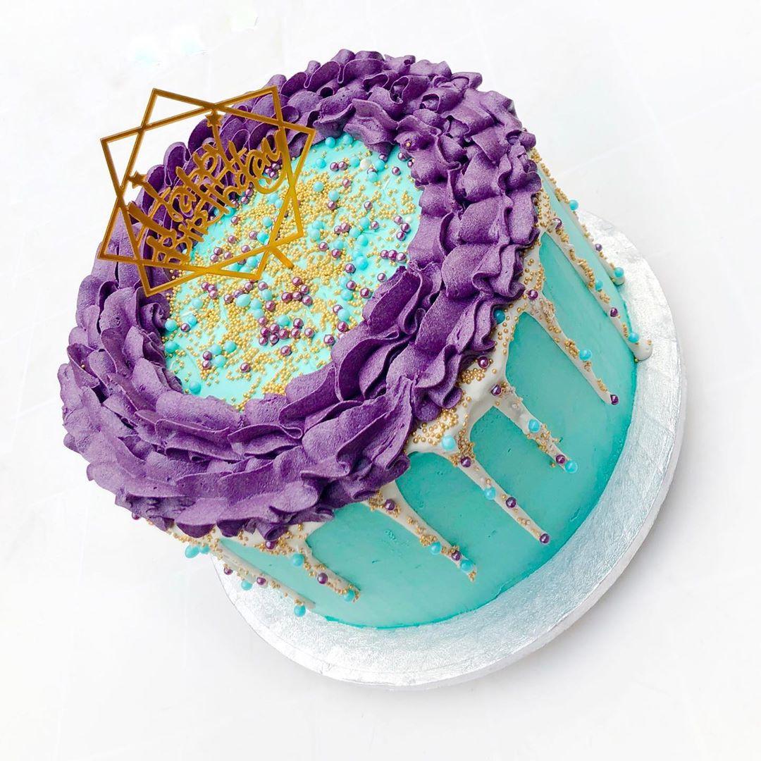 28 Simple Jasmine Cake ideas to inspire your birthday celebrations