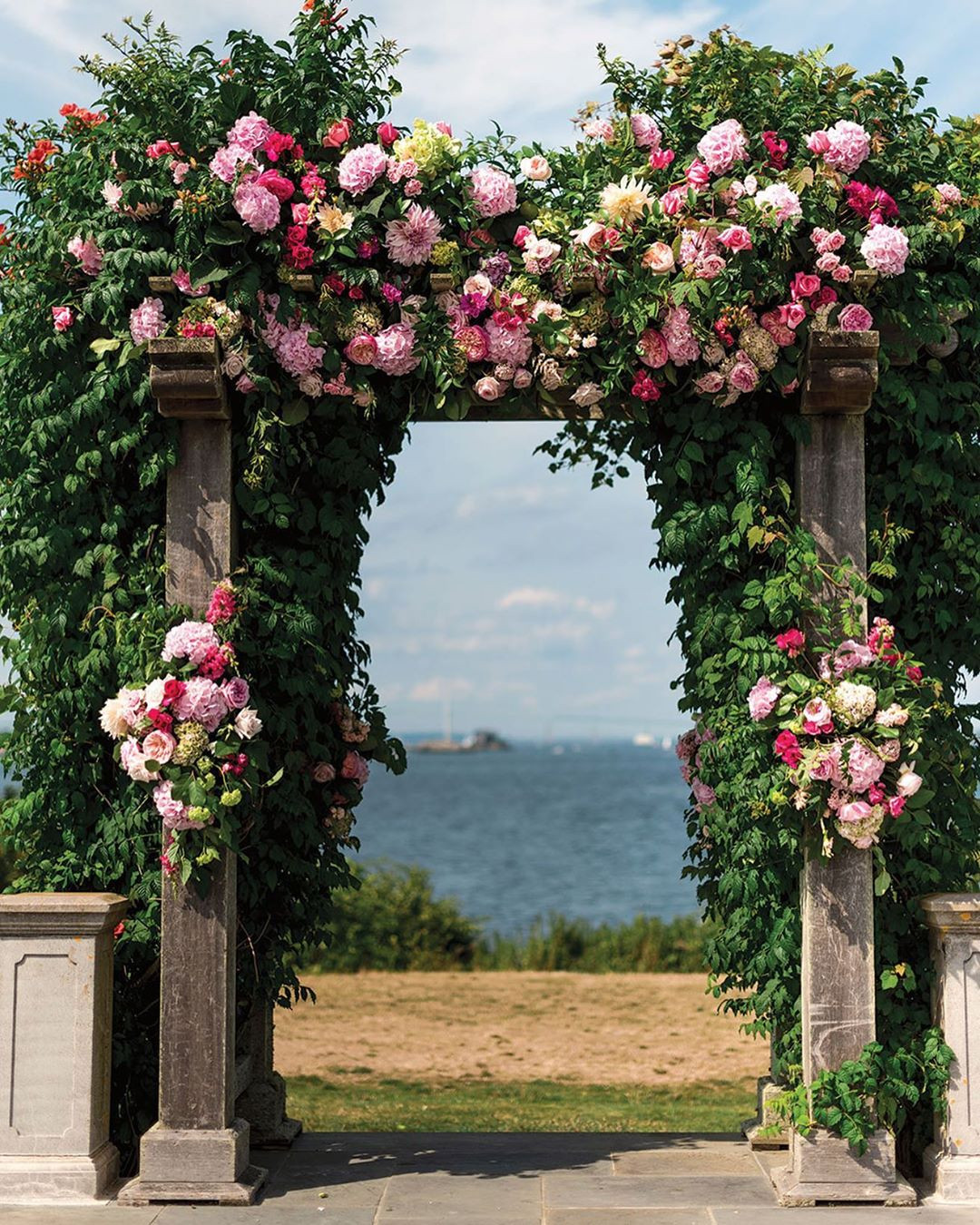45 Best  Wedding Arches Ideas For Inspirations