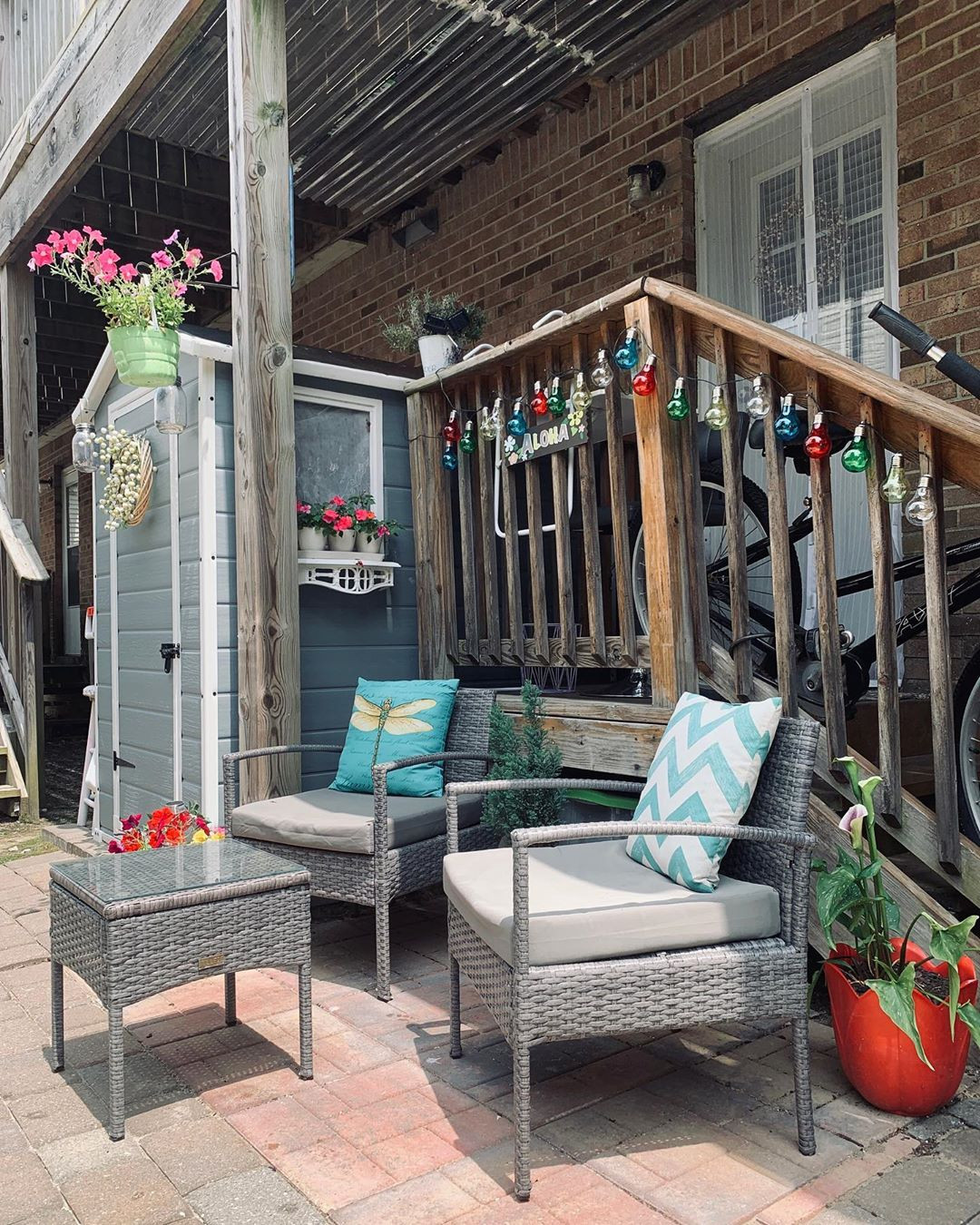 55 Small Backyards Ideas and Decorating Tips