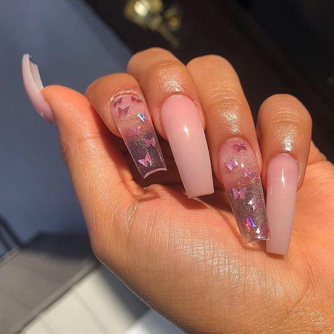 50 Cute Summer Nail Designs for 2020