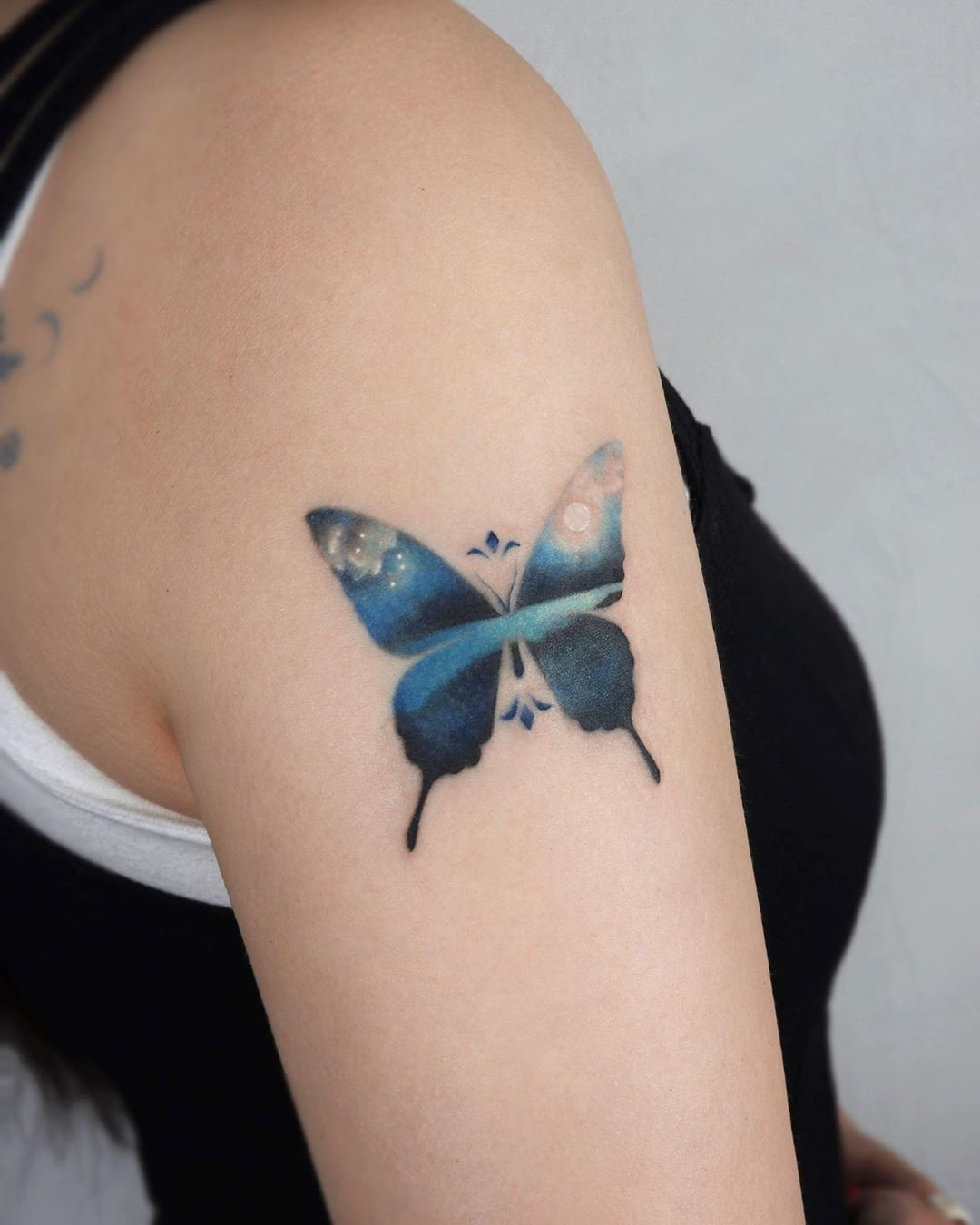 52 Sexiest Butterfly Tattoo Designs in 2020