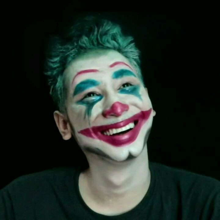 25 Joker Halloween Makeup Ideas 2020