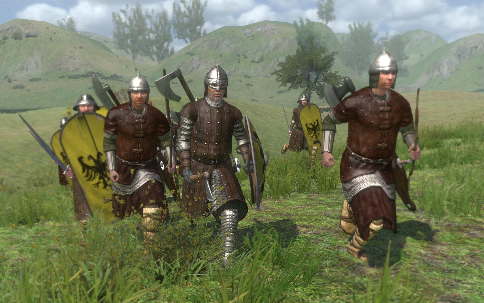 Mount and Blade Warband Console Commands For PC,PS4 and Xbox