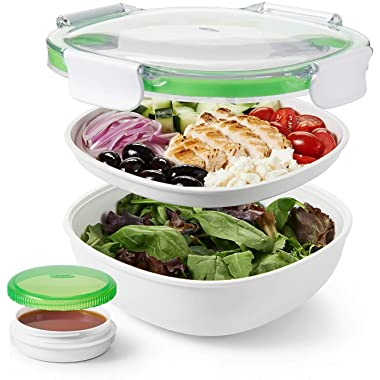 OXO Good Grips Leakproof Salad Container