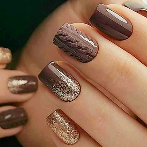 2019 Summer Short Nail Trends You Must Follow flippedcase