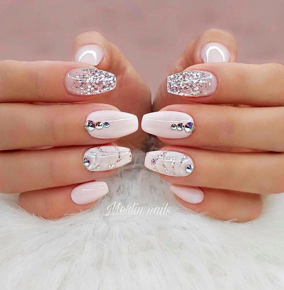 short Square Nails Design; natural square nails design, summer short nails square, acrylic short square nails, pretty short nails,,cute square nails; square nails acrylic; summer nails; nail polish #square #nails #summerNails #ShortNails