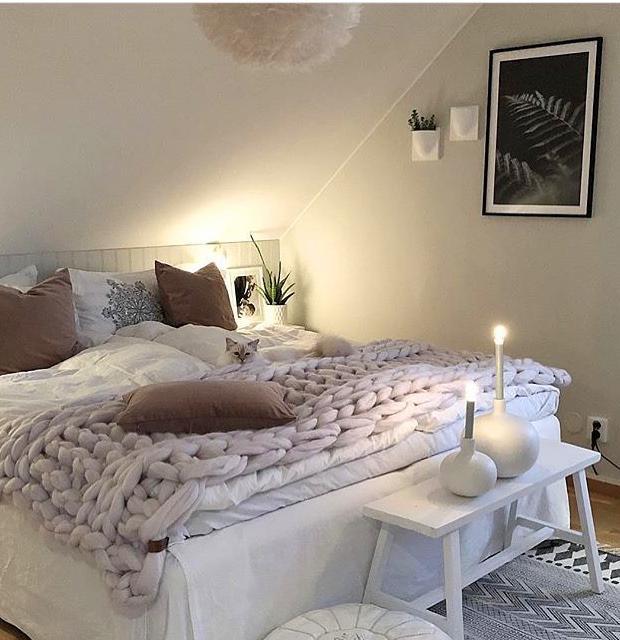 55 Beautiful Bedroom Decorating Ideas