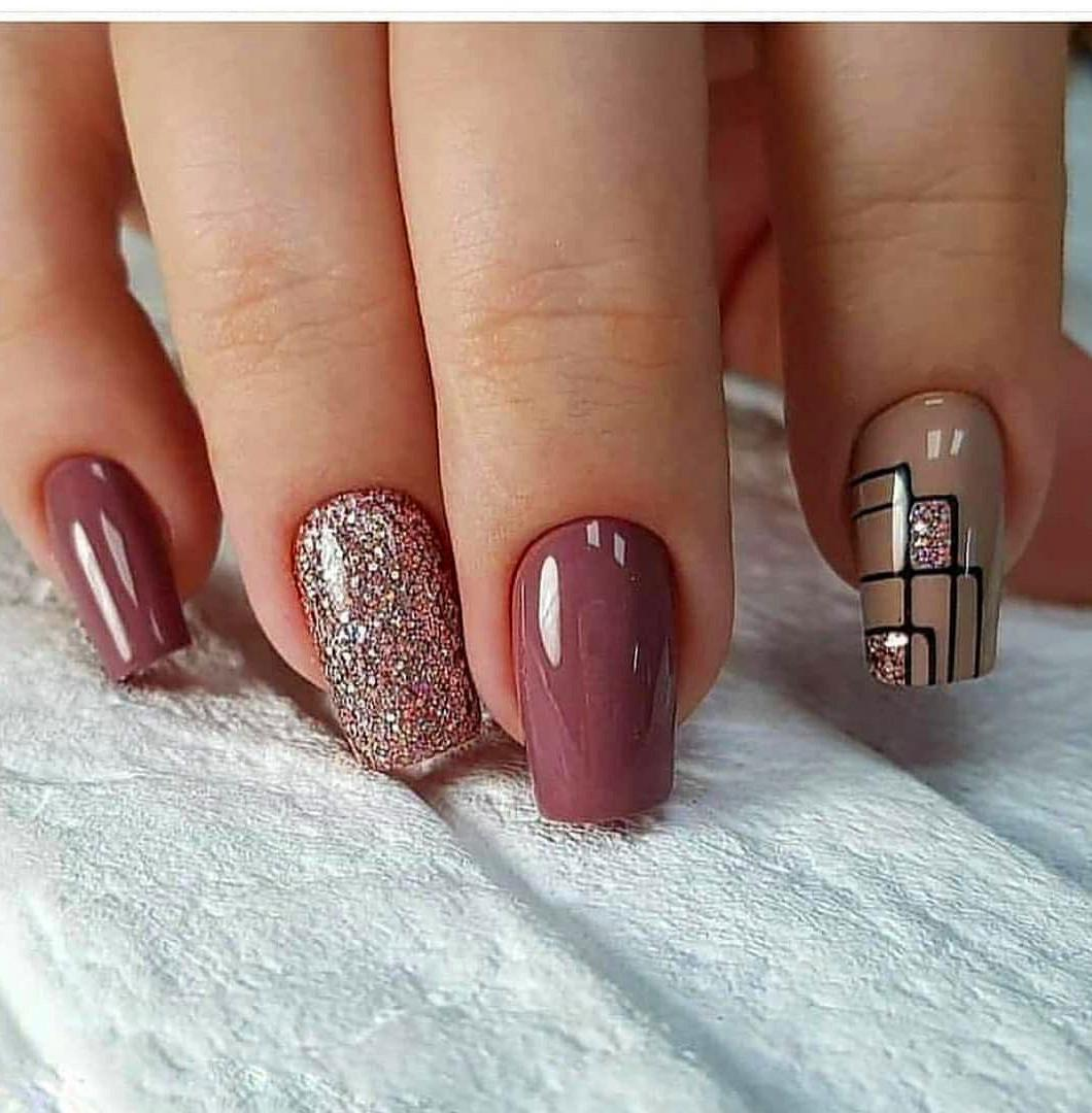 acrylic coffin nails, short nails design,summer, square nails, summer short nails, neutral coffin nails #coffin #summer 