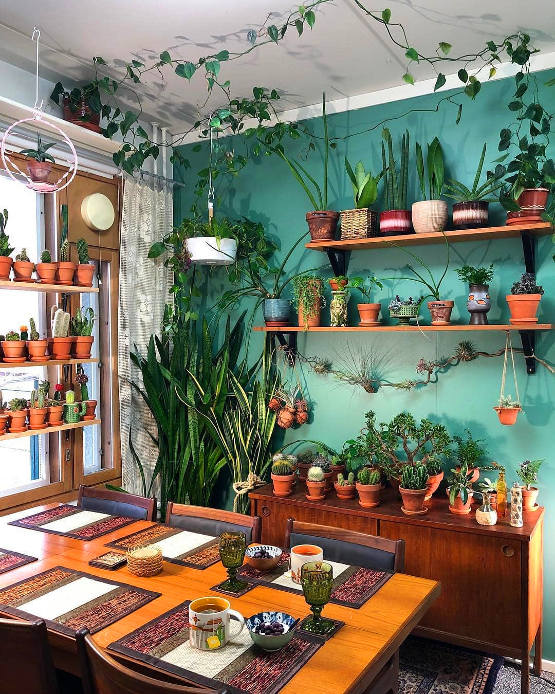 65+ Indoor Garden Ideas You Will Fall For