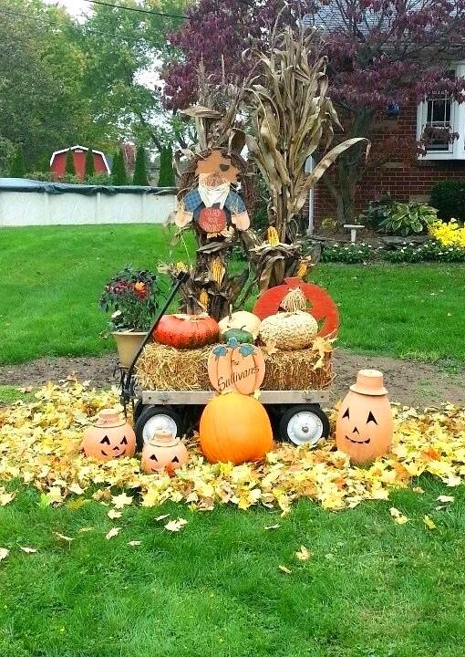 65 Diy Fall Decor Ideas For Indoor And Outdoor