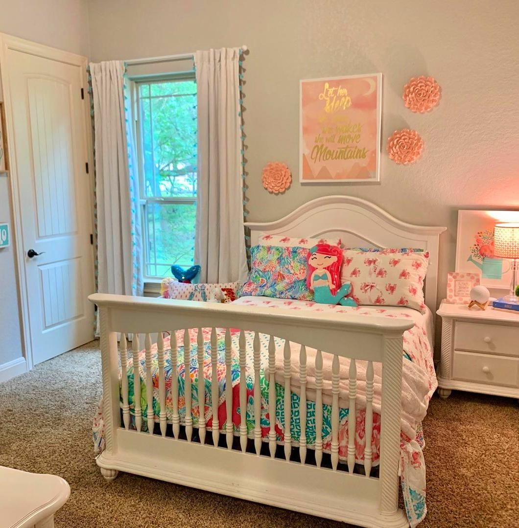50 Kids Room Ideas That Would Make You Wsh You Were A Child Again #KidsRoom