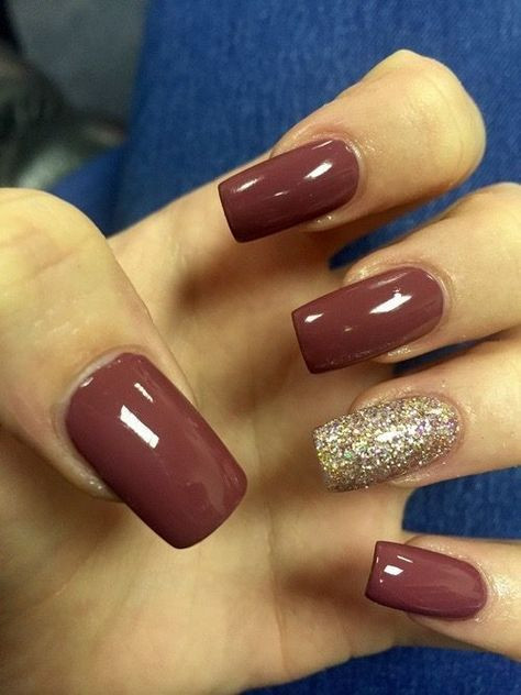 55 Trendy Fall Dip Nails Designs Ideas That Make You Want To Copy  #DipNails #FallDipNails