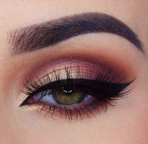 45 Stunning Makeup Ideas To Look Like A Goddess