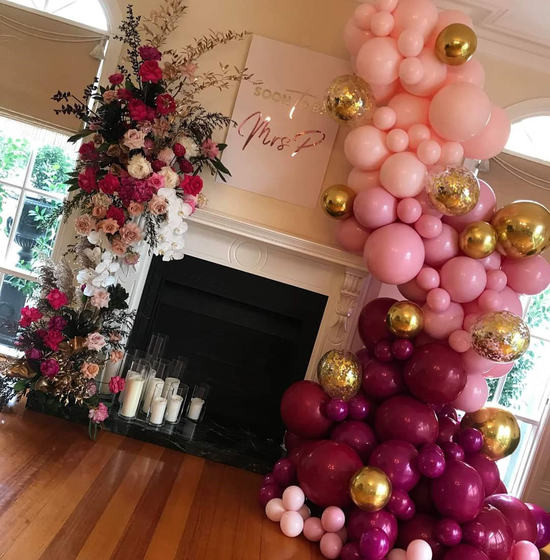 46 Awesome DIY Balloon Decor Ideas Inspirations for Your Coming Party