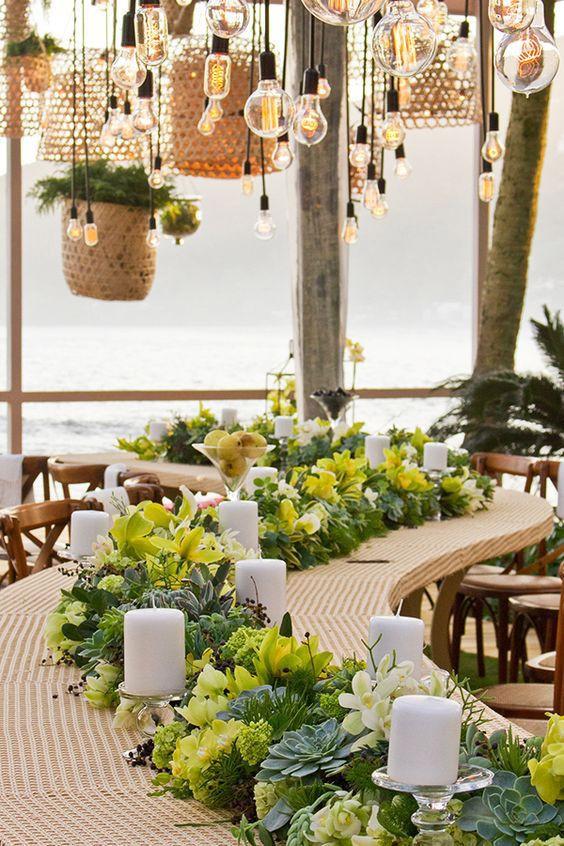 36 Charming Wedding Ideas On A Budget