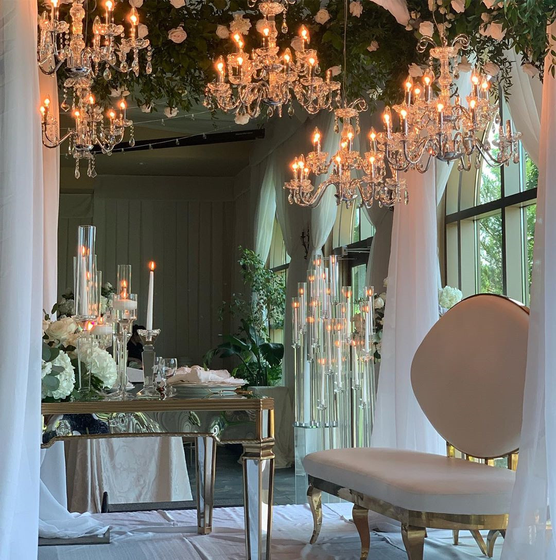 46 Perfect Wedding Decorations Ideas For 2019