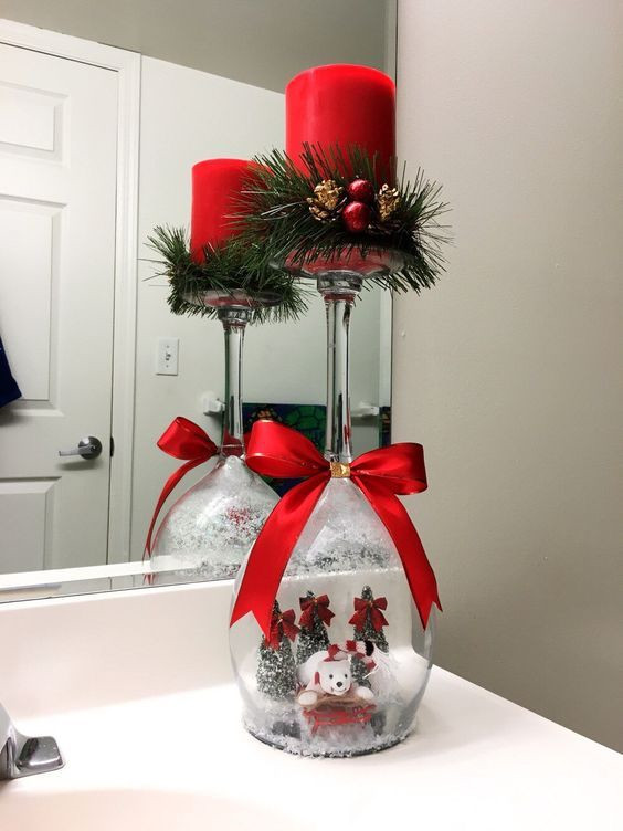 50 Christmas DIY Decorations Easy and Cheap