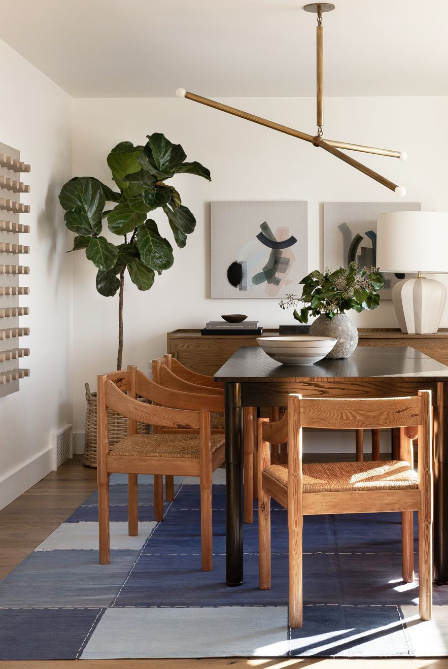 55 Beautiful Dining Room Ideas You Want To Copy