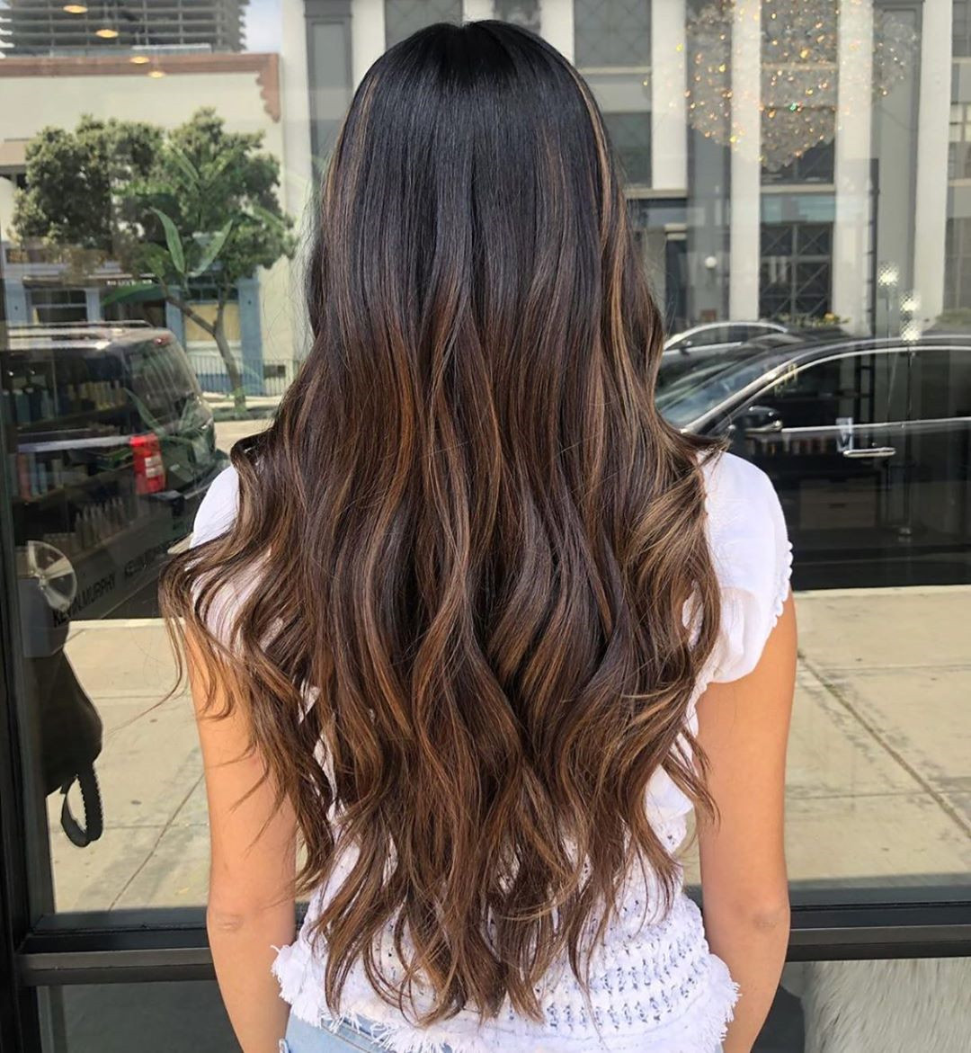 11 Trendy Long Hairstyles for Women to Try This Summer - flippedcase