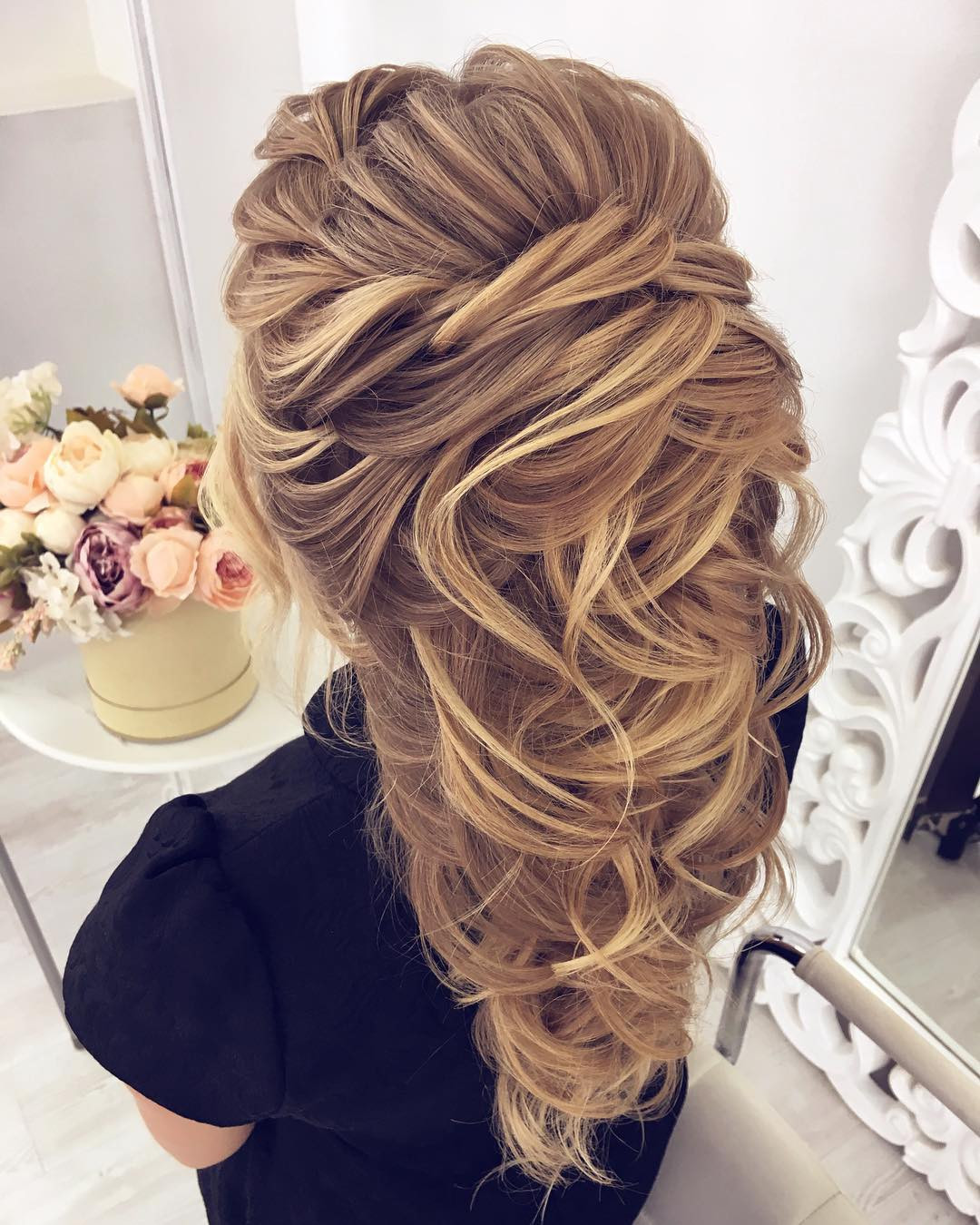 38 Gorgeous Layered Hairstyles for Longer Hair,long hairstyles for girls,long hairstyles for women,easy long hairstyles