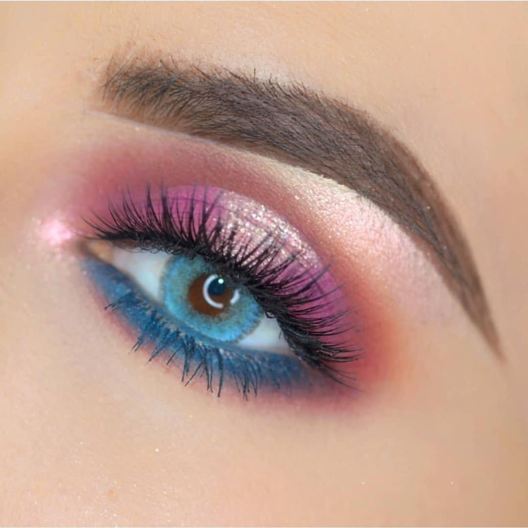 50 Coolest Party Makeup Looks to Try This Holiday Season