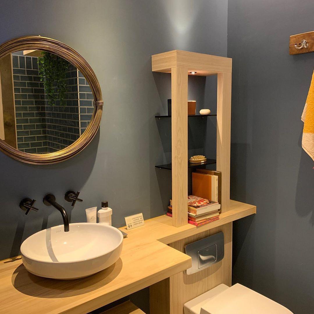 Beautiful Small Bathroom Design Ideas You Want Tried Yet