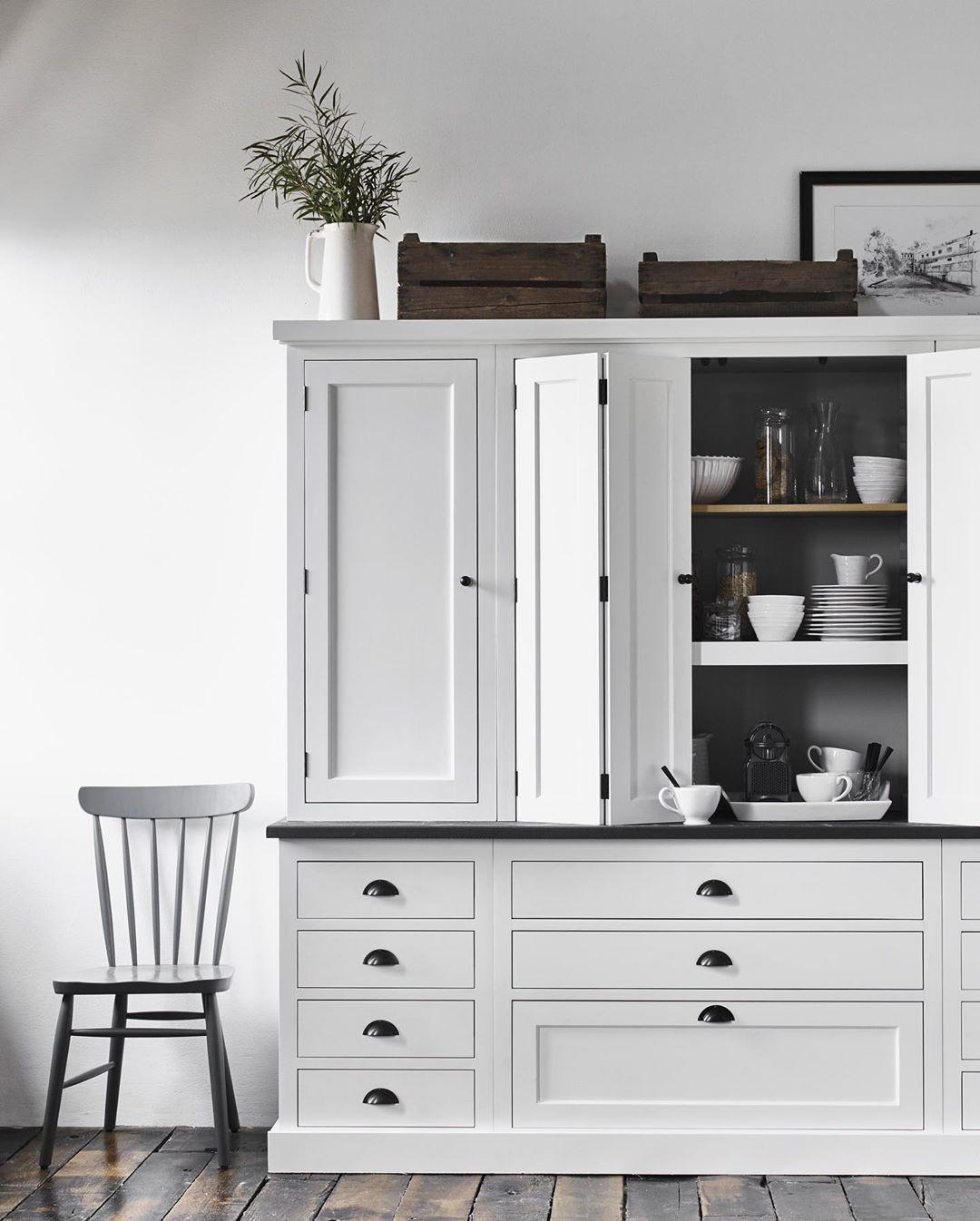 55 Minimalist Shaker Kitchen ideas For 2020