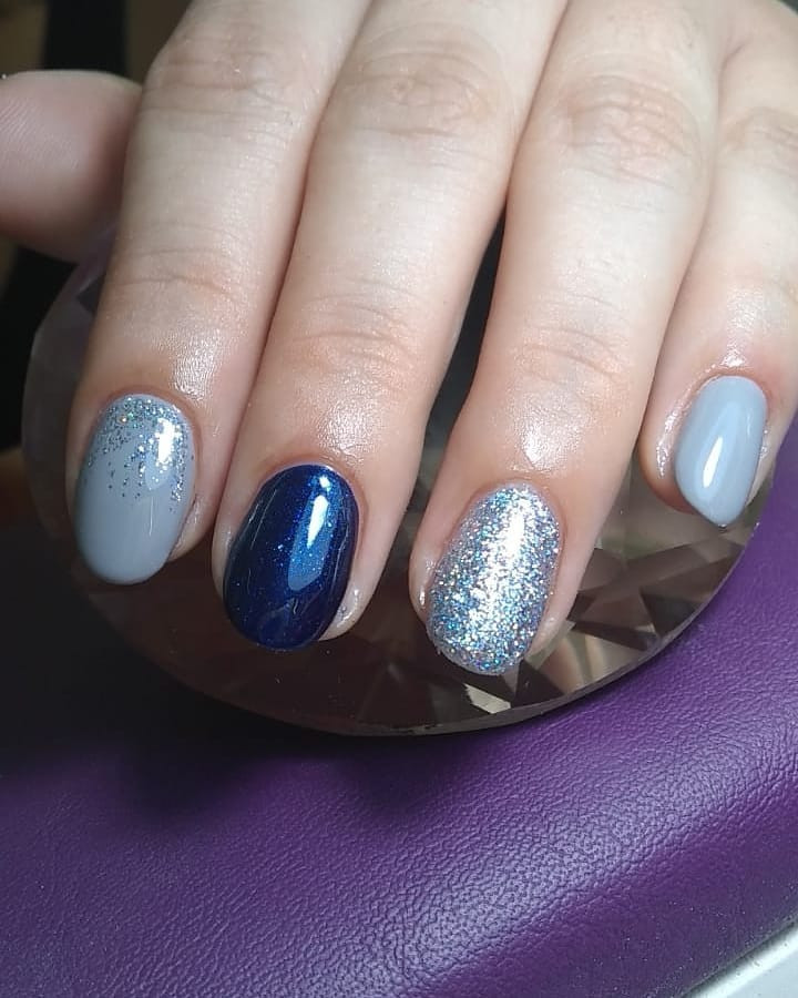 48 Stunning Blue Nail Designs for a Bold and Beautiful Look,blue nails color,blue nails design,blue nails short,blue nails treatment,blue nails acrylics,blue nails coffin
