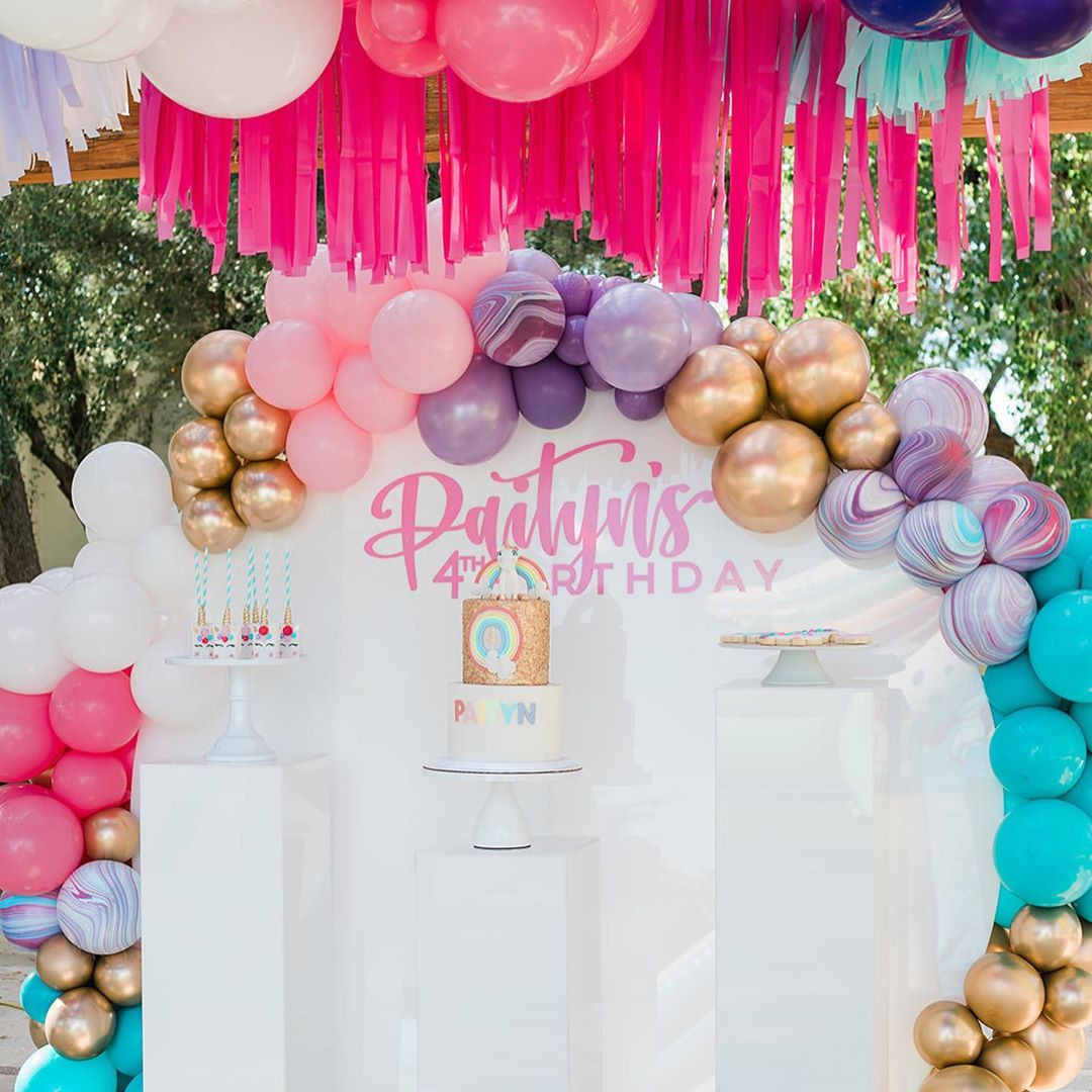 52 Awesome Unicorn Party Ideas For You To Try With Your Kids,unicorn party ideas homemade,outdoor unicorn party ideas,unicorn party ideas on a budget,fairy unicorn party ideas,Unicorn Birthday Party Ideas