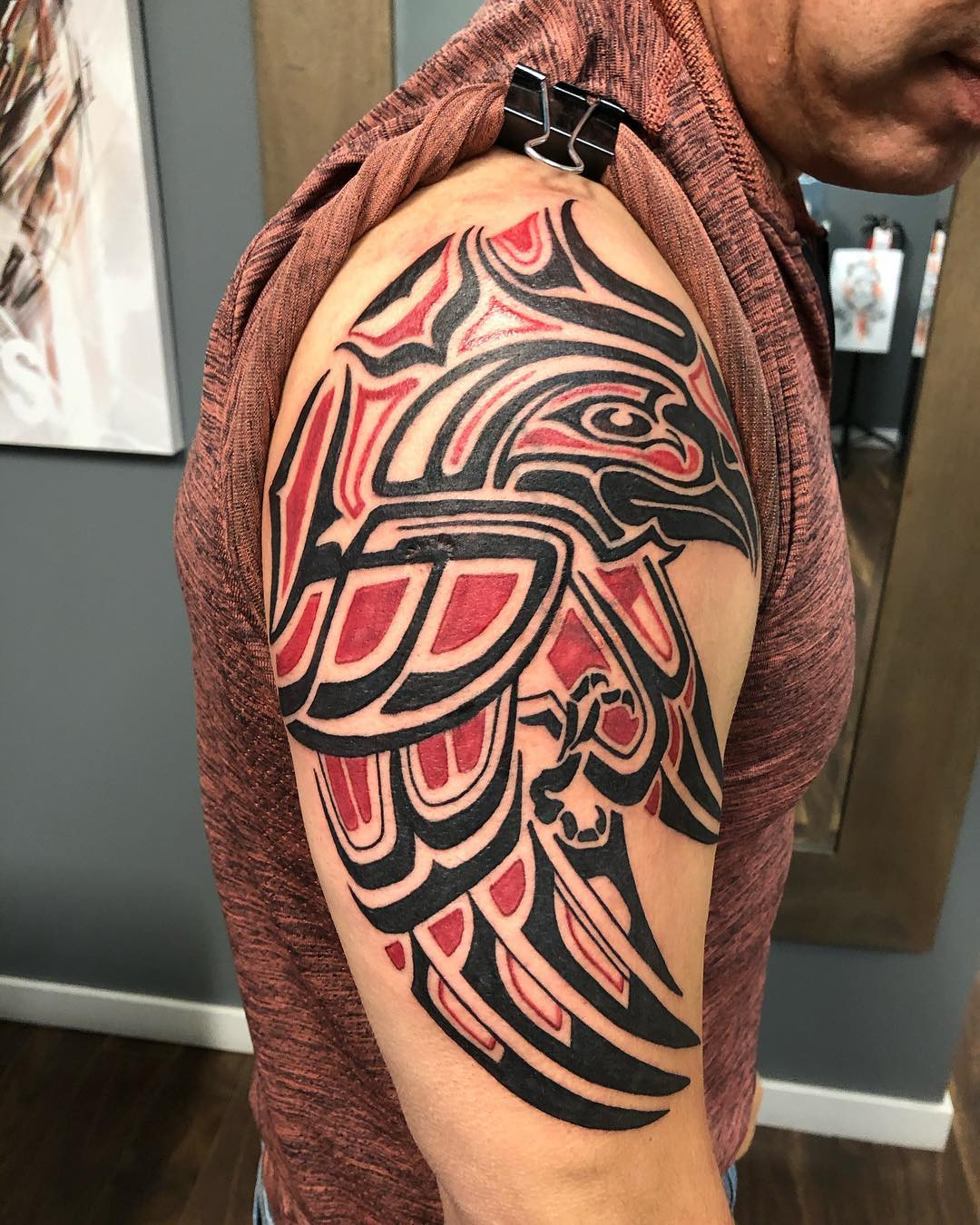 52 Tribal Tattoo Designs for Men & Women,types of tribal tattoos,simple tribal tattoos,small tribal tattoos,tribal tattoos sleeve