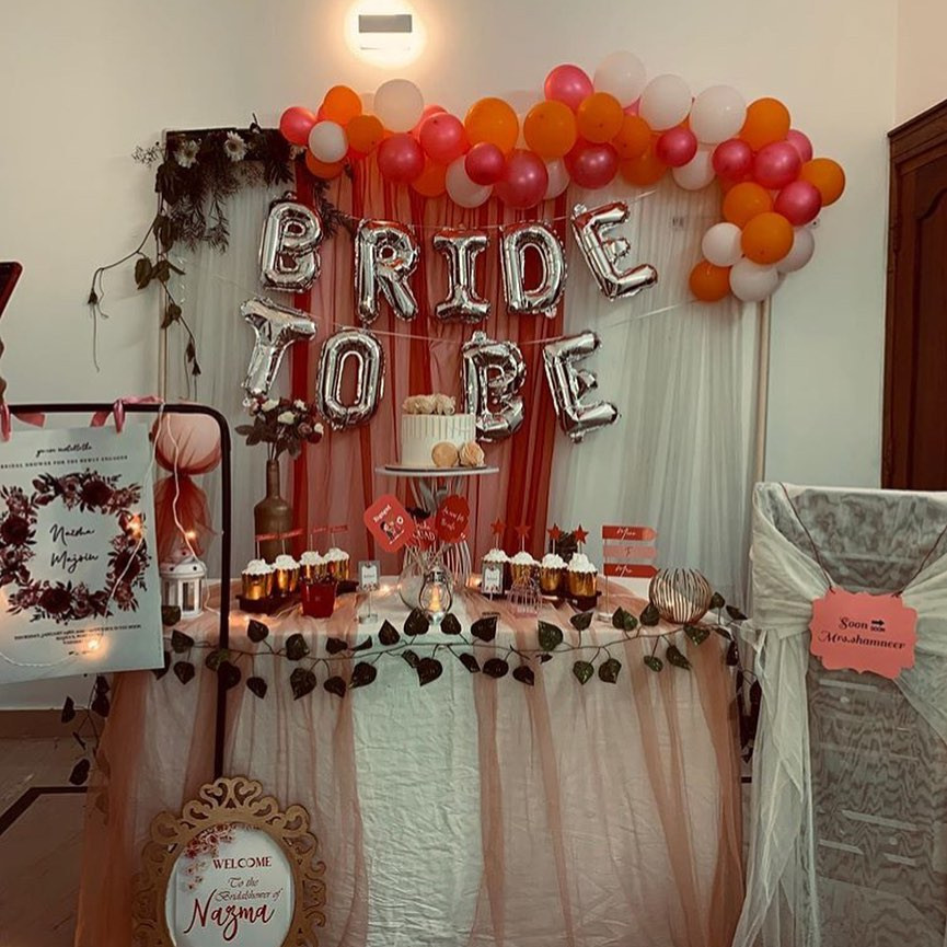 32 Bridal Shower Theme Ideas to Get You Inspired,bridal shower ideas themes,bridal shower ideas at home,modern bridal shower ideas