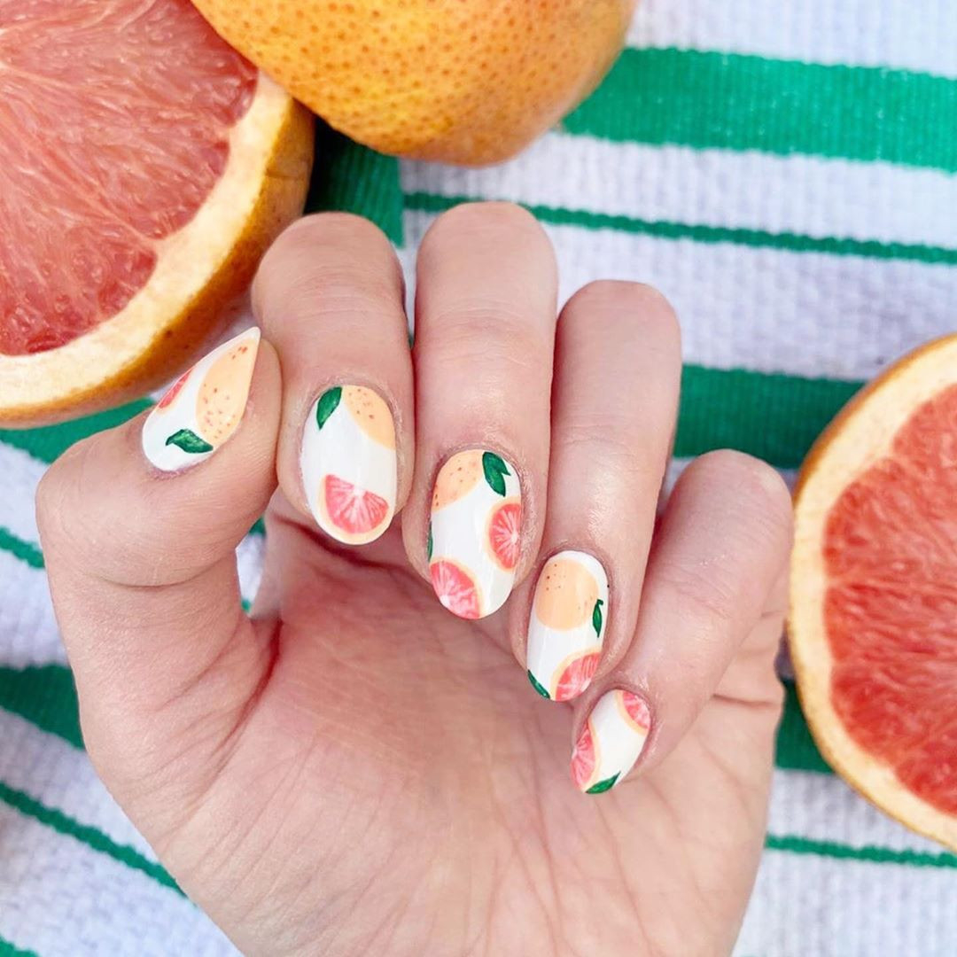 50 Best Summer Nail Colors That Will Brighten Up Your Mood