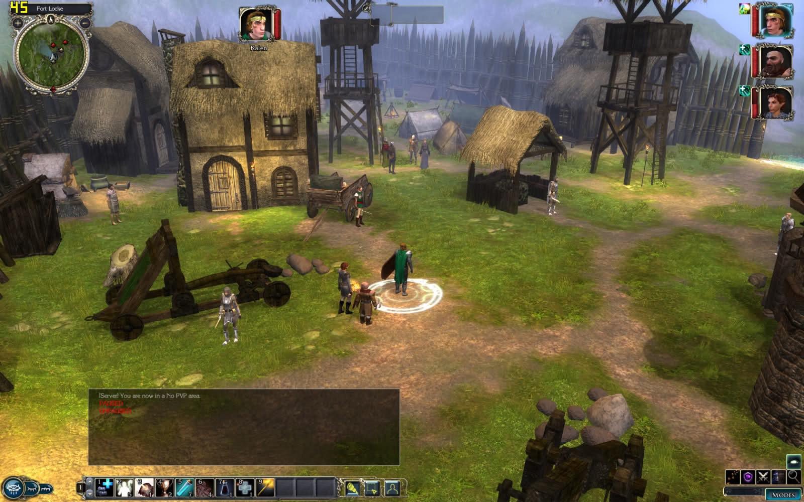 Neverwinter Nights 2 Download: Neverwinter Nights 2 Download