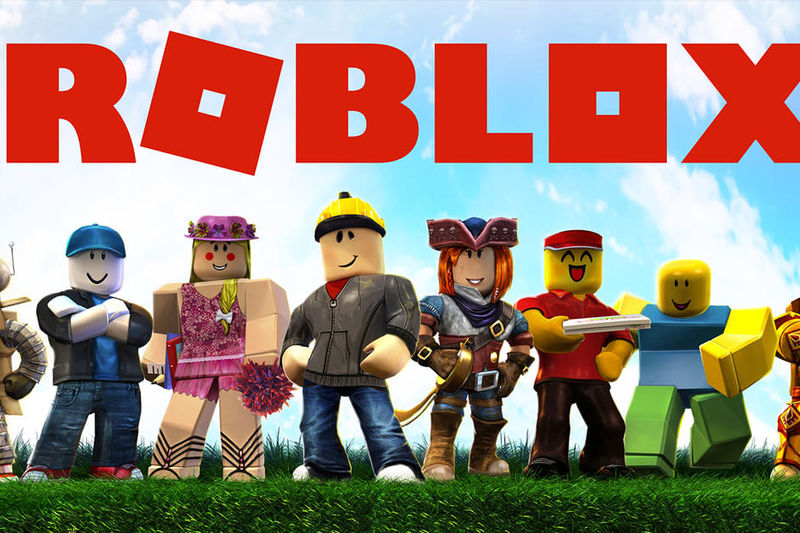 Roblox: Code Your Own 3D Game (Age 6-8) - First Code Academy Hong Kong